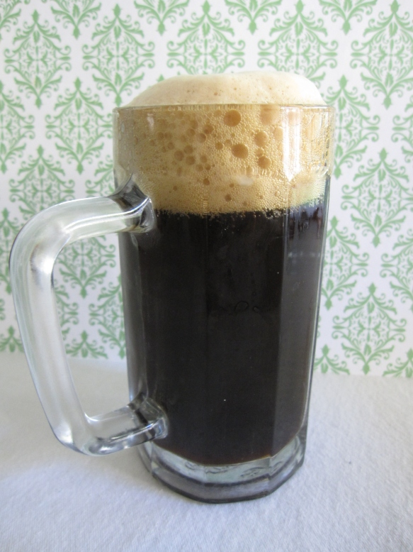 Milk Chocolate Stout