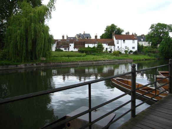 More river